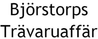 Björstorps Trävaruaffär logo