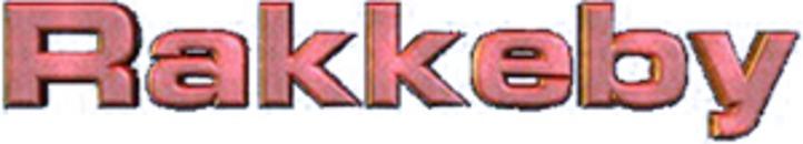 Rakkeby Forsamlingshus logo