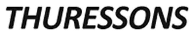 Thuressons Hönseri AB logo