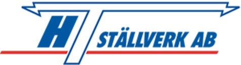 HT Ställverk AB logo