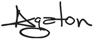 Agaton logo