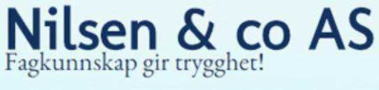 Nilsen & Co logo