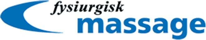Fysiurgisk Massage logo