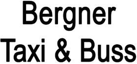 Bergner Taxi & Buss logo