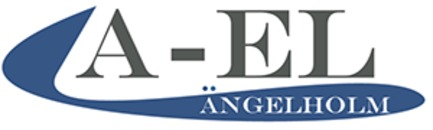 A-El Ängelholm AB logo