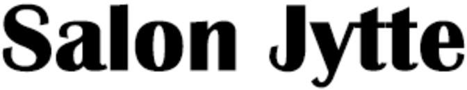 Salon Jytte logo