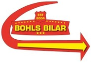 Bohls Bilar logo