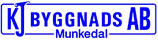 KJ Byggnads AB logo