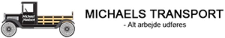 Michaels Transport logo