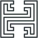 Halvorsminde Efterskole og Fri Fagskole logo