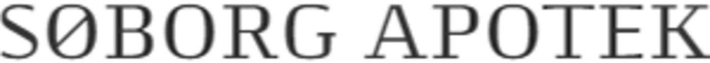 Søborg Apotek logo