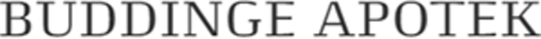 Buddinge Apotek logo