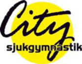 City Sjukgymnastik AB logo