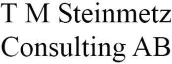 T M Steinmetz Consulting AB logo