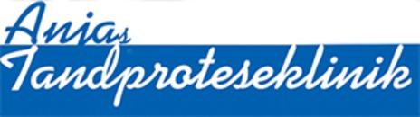 TANDPROTESER Klinisk Tandteknikker Anja Arpe logo