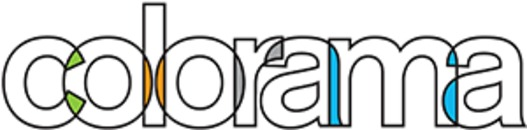 Colorama Måleributiken I Uppsala AB logo