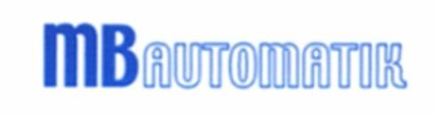 MB Automatik ApS logo
