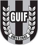 Gimonäs Umeå IF logo