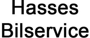 Hasses Bilservice logo