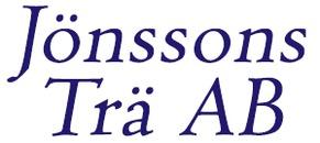 Jönssons Trä AB logo