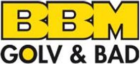BBM Golv & Bad AB logo
