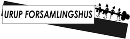 Urup Forsamlingshus logo