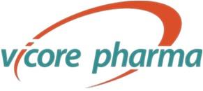 Vicore Pharma Holding AB logo