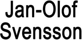 Svensson Jan-Olof logo