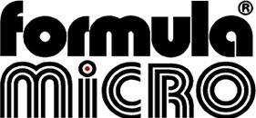 Formula Micro Bornholm A/S logo