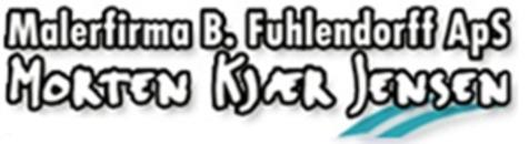 Malerfirma B. Fuhlendorff ApS logo