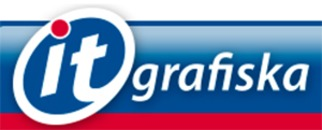 IT-Grafiska logo