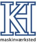 Kh Maskinværksted Aps logo