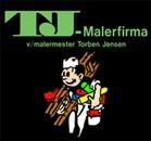 TJ Malerfirma logo
