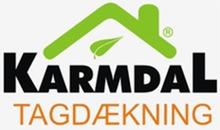 Karmdal Tagdækning ApS logo