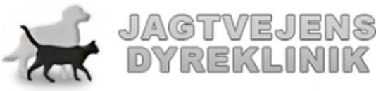 Jagtvejens Dyreklinik logo
