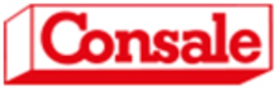 Consale AB logo