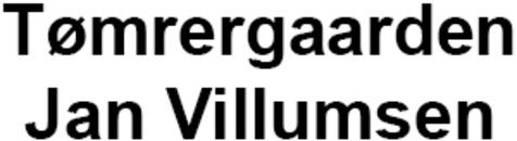 Tømrergaarden Jan Villumsen logo