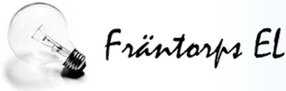 Fräntorps El AB logo