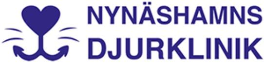 NYNÄSHAMNS DJURKLINIK logo