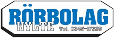 Hylte Rörbolag, AB logo