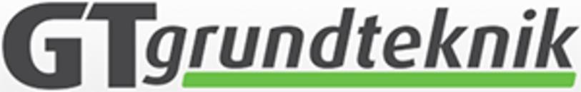GT Grundteknik AB logo