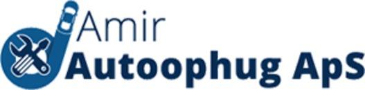 Amir Autoophug ApS logo