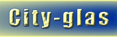 Cityglas logo