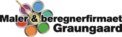 Maler & beregnerfirmaet Graungaard logo