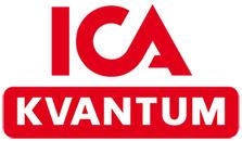 ICA Kvantum Hjertberg logo
