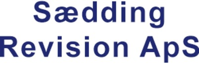 Sædding Revision ApS logo