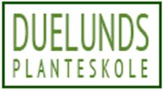 Duelunds Planteskole logo