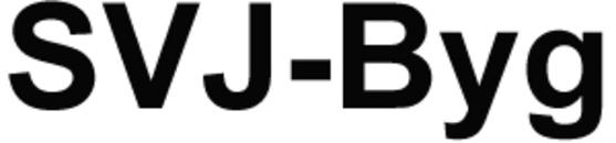 SVJ-Byg logo