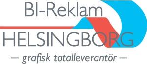 BI Reklam I Helsingborg AB logo