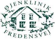 Øjenklinik Fredensvej logo